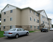 TK Meyer Properties specializes in student housing near St. Cloud State University apartments, townhomes, houses and efficiencies; near campus.